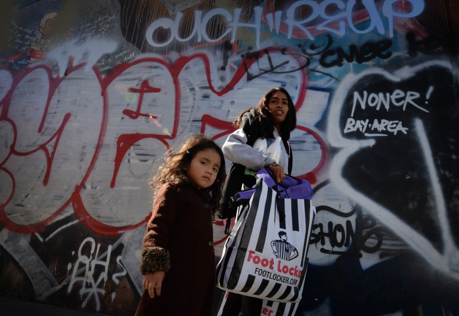 Majority of U.S. public school students are in poverty